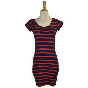 Charlotte Russe Bodycon MED Red